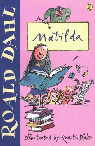 Roald Dahl Matilda « Year 4