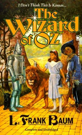 wizard of oz script pdf abridged