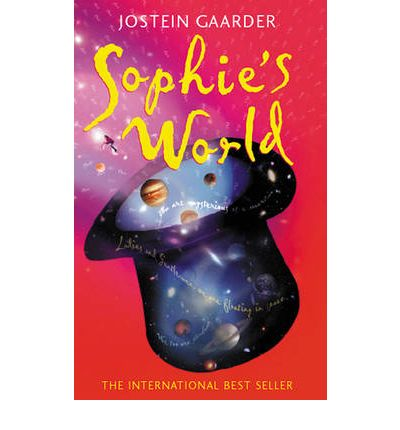 essays on sophie world Need help with chapter 1: the garden of eden in jostein gaarder's sophie's world check out our revolutionary side-by-side summary and analysis.